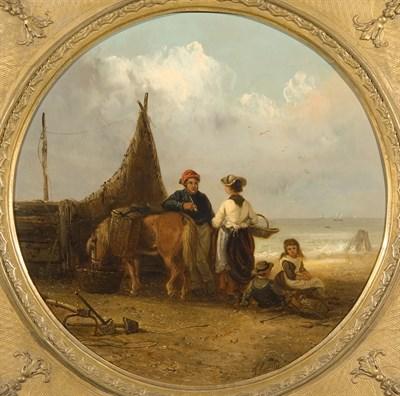 Lot 7 - THOMAS SMYTHE (1825-1906)
