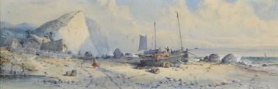 Lot 101 - GEORGE JAMES KNOX (1810-1897)