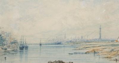 Lot 36 - WILLIAM PHILIP BARNES FREEMAN (1813-1897)
