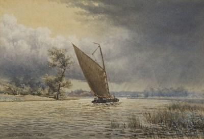 Lot 38 - STEPHEN JOHN BATCHELDER (1849-1932)