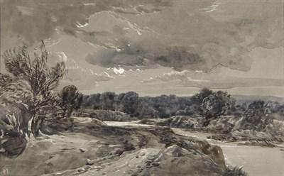 Lot 92 - JOHN MIDDLETON (1828-1856)