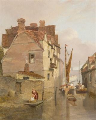 Lot 63 - HENRY NINHAM (1783-1874)
