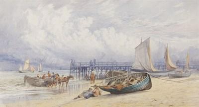 Lot 1 - CHARLES HARMONY HARRISON (1842-1902)