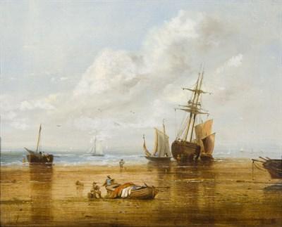Lot 77 - WILLIAM PHILIP BARNES FREEMAN (1813-1897)