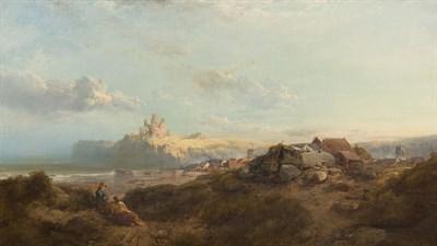 Lot 34 - HENRY BRIGHT (1814-1873)