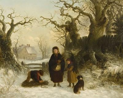 Lot 16 - THOMAS SMYTHE (1825-1906)