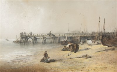 Lot 42 - EDWARD ROBERT SMYTHE (1810-1899)