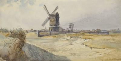 Lot 73 - STEPHEN JOHN BATCHELDER (1849-1932)