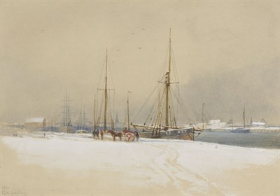 Lot 46 - AFTER CHARLES HARMONY HARRISON (1842-1902)