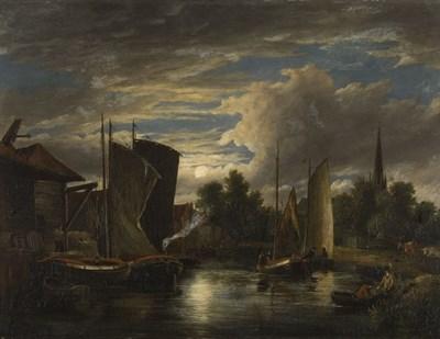 Lot 56 - JOHN BERNEY CROME (1794-1842)