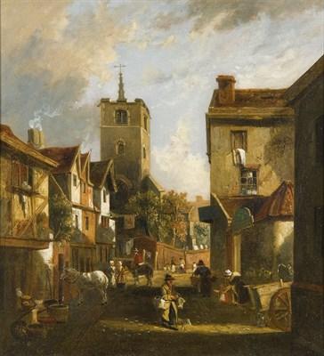 Lot 9 - DAVID HODGSON (1798-1864)