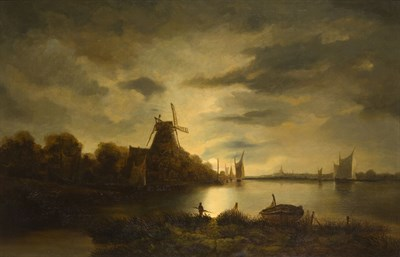 Lot 83 - JOHN BERNEY CROME (1794-1842)