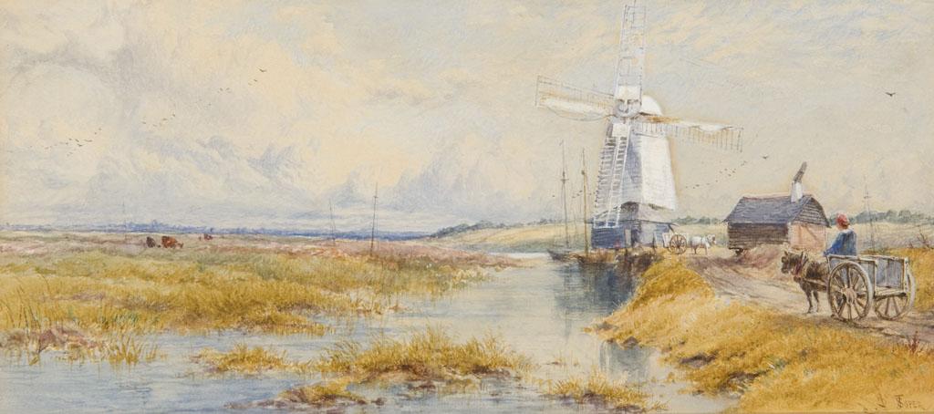 Lot 18 - THOMAS JAMES SOPER (FL.1836-1890)