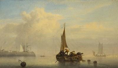 Lot 25 - JOSEPH STANNARD (1797-1830)