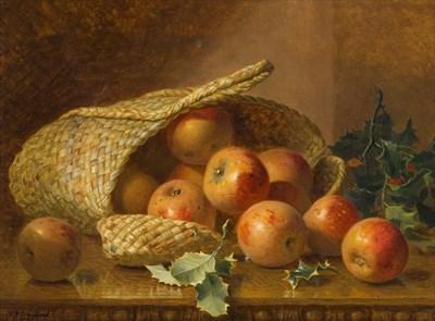 Lot 30 - ELOISE HARRIET STANNARD (1829-1915)