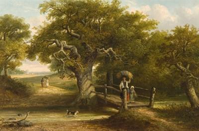 Lot 10 - THOMAS SMYTHE (1825-1906)