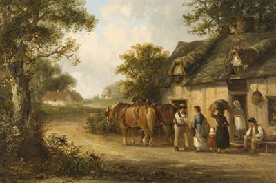 Lot 82 - THOMAS SMYTHE (1825-1906)