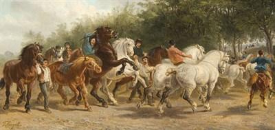 Lot 70 - THOMAS SMYTHE (1825-1906)
