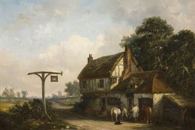 Lot 94 - THOMAS SMYTHE (1825-1906)