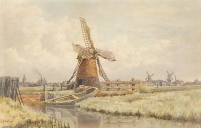 Lot 98 - STEPHEN JOHN BATCHELDER (1849-1932)